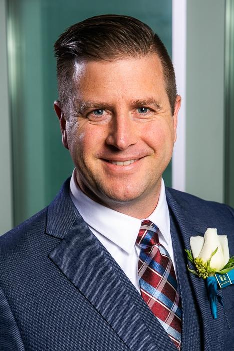 Hamilton Ontario Canada City Councillor Ward 8 John-Paul Danko