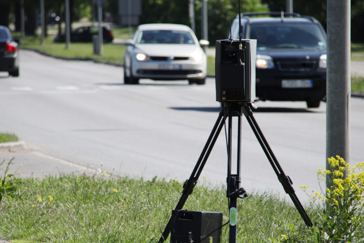 City launches 12-month pilot of Automated Speed Enforcement in school zones and community safety zones
