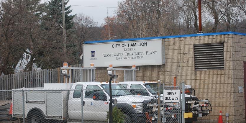 Hamilton to green its fleet over next 4 years