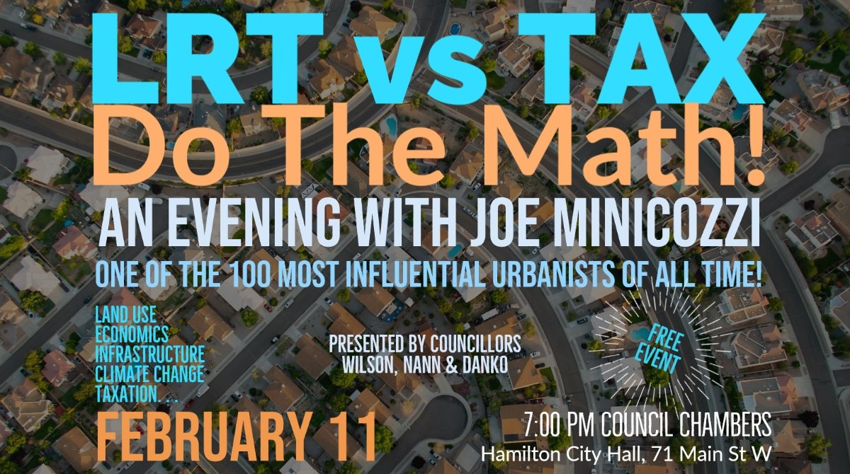 Join us on February 11th for Do the Math!