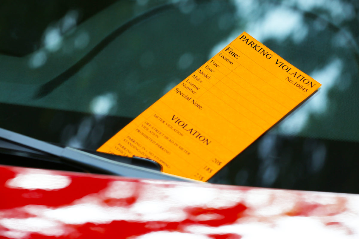 Extension Approved of Dedicated Mohawk College Parking Enforcement