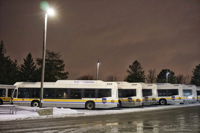 Hamilton City Council Trims $750,000 from 2020 Budget Through Service Cuts to Under-Performing HSR Routes