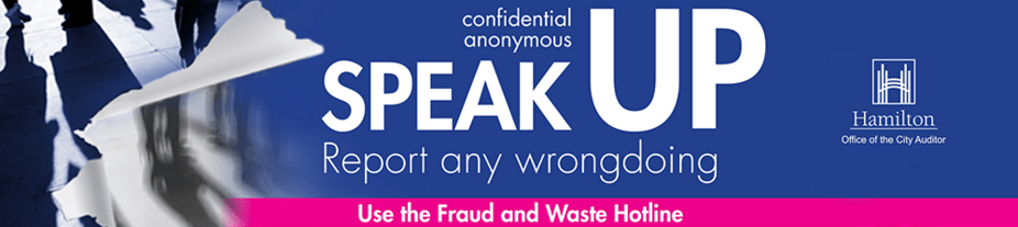 First Fraud and Waste Annual Report released