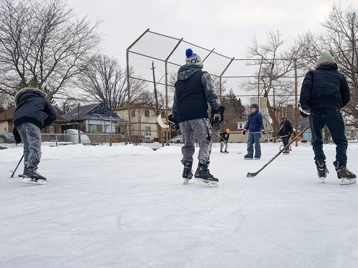 2022 Heritage Classic to be held in Hamilton