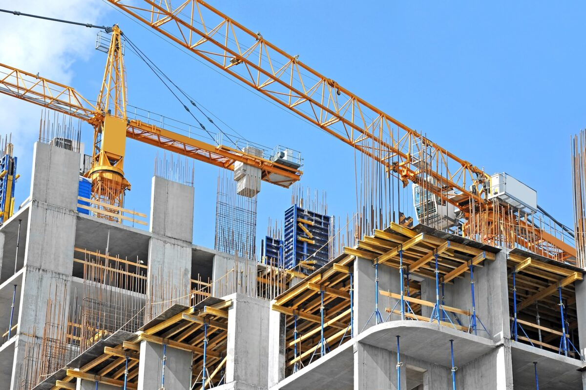 Planning and Economic Department report record highs in construction activity