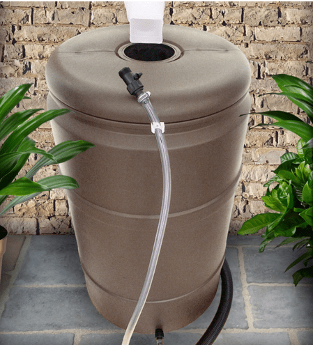 City of Hamilton hosting online rain barrel sale