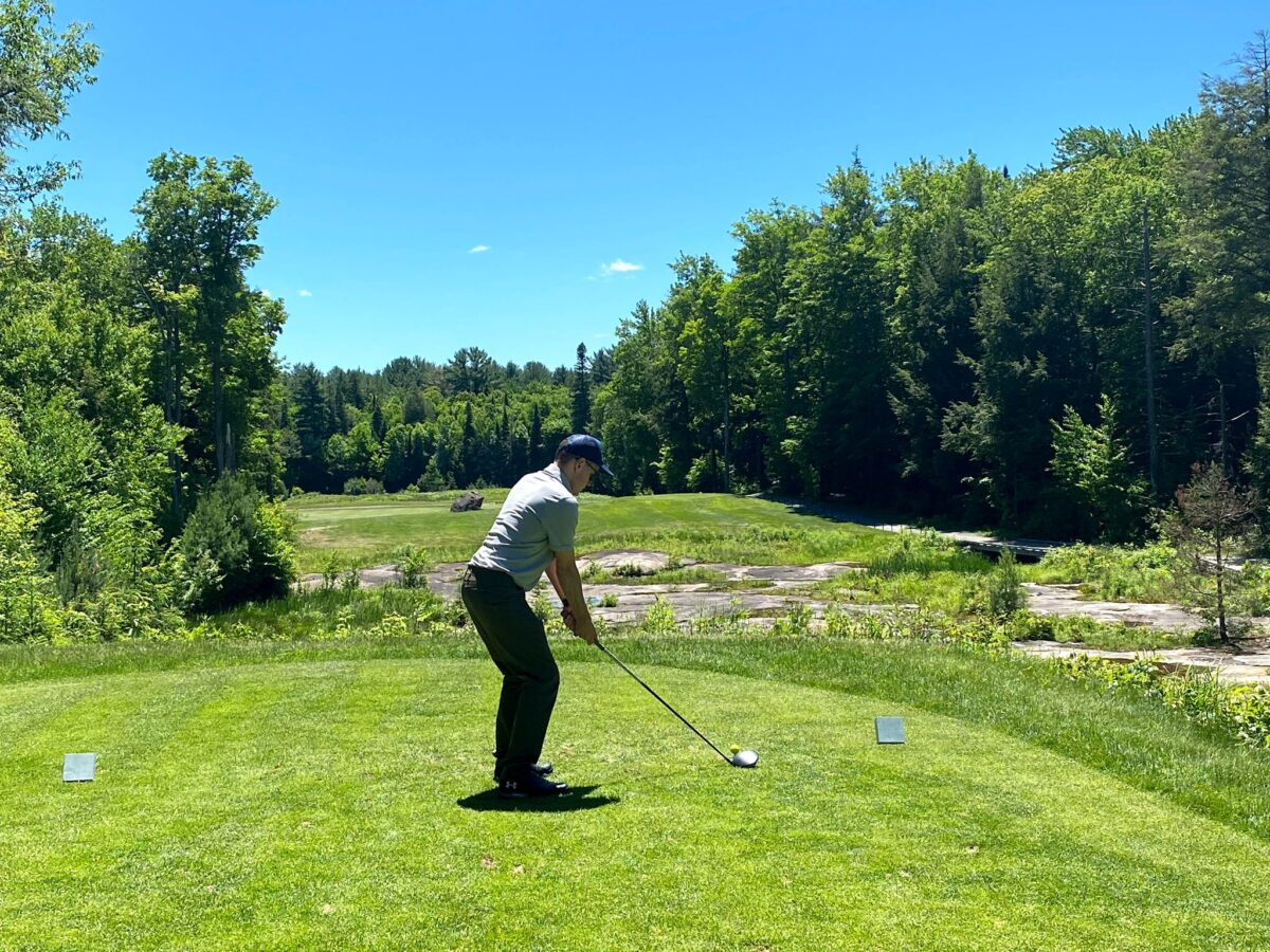 Cost of Canadian Open wrongly kept from public