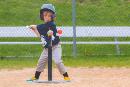 Gourley Park youth baseball sign-up now available