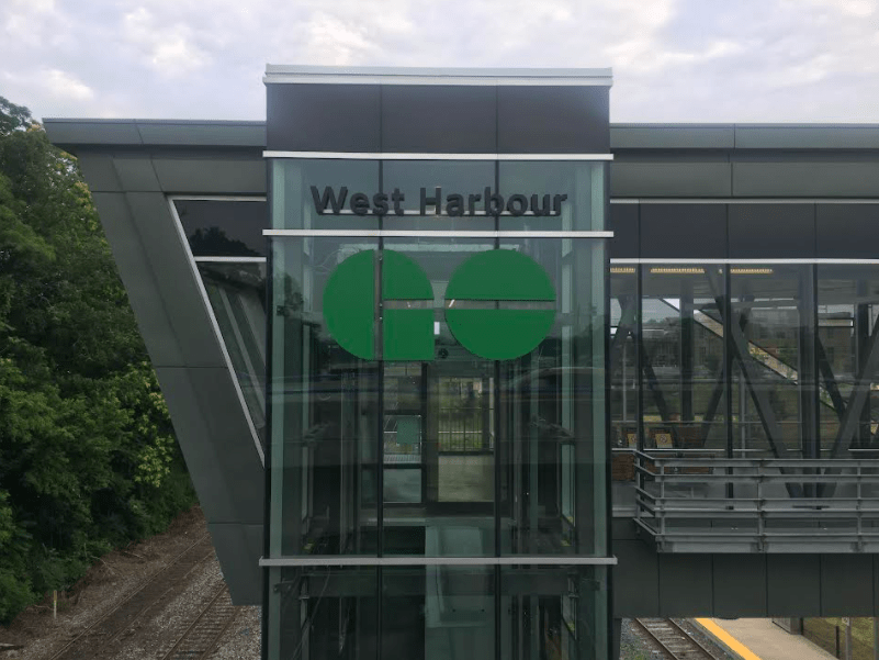 Full Day GO Service coming to West Harbour