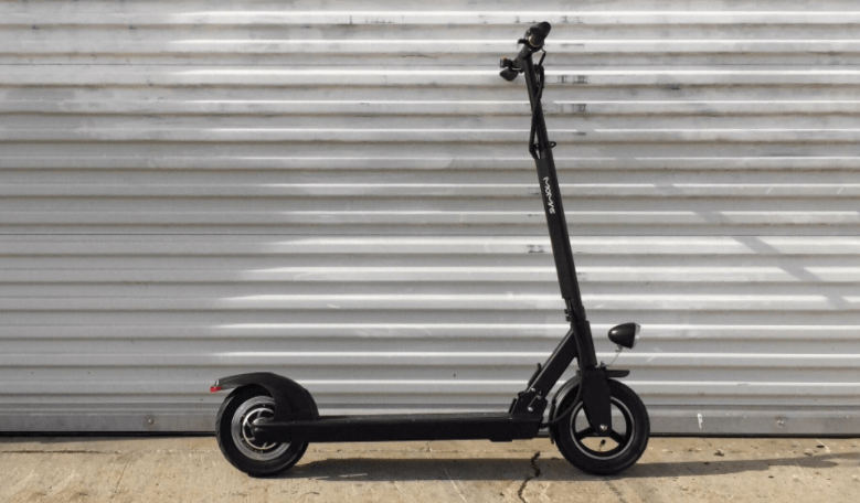 Hamilton streets will be seeing electric rental scooters starting next spring