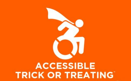 Making Halloween accessible to everyone